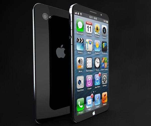 Аналитик: дебют iPhone 6 можно ожидать в июне-июле 2013 года