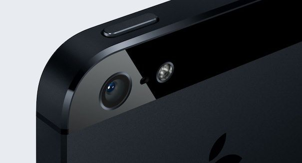 iPhone 6 будет представлен в пяти цветах и двумя размерами дисплеев