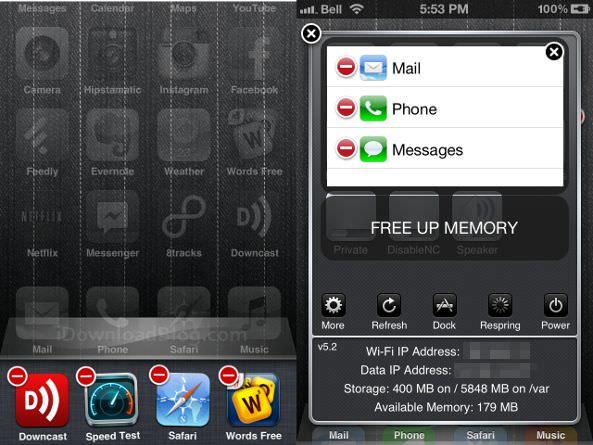 Сохрани батарею на iPhone и iPad при помощи iFunBox