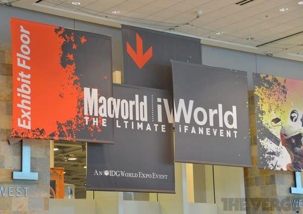 macworld 2012