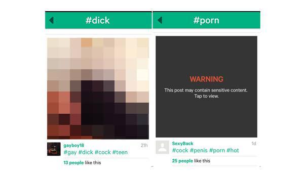 Vine porn