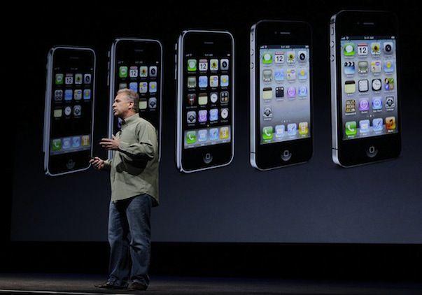 Reuters: в текст интервью Фила Шиллера об iPhone mini внесен ряд существенных изменений