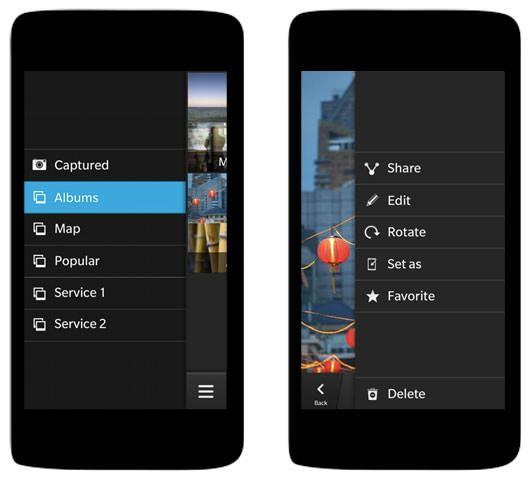 После презентации BlackBerry 10, RIM может лицензировать ПО или продать аппаратное производство