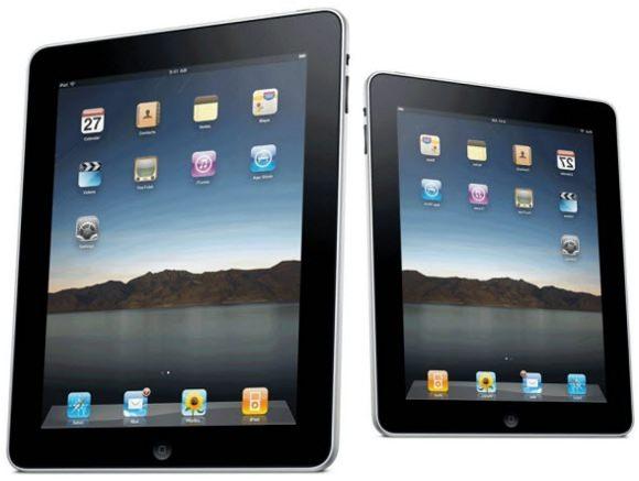 Аналитики: iPad 5 и iPad mini 2 выйдут в марте