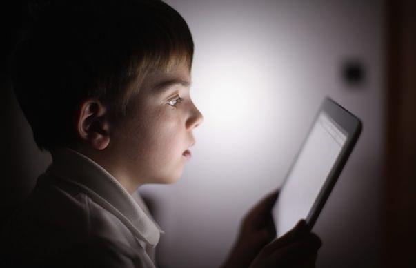 6-летний британец сделал покупки в играх на iPad на 1615 долларов