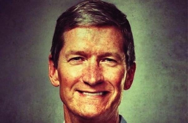 Forbes считает, что Тим Кук не справляется с обязанностями CEO Apple