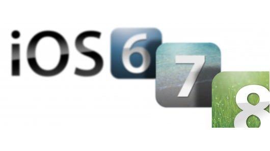 ios 7 8