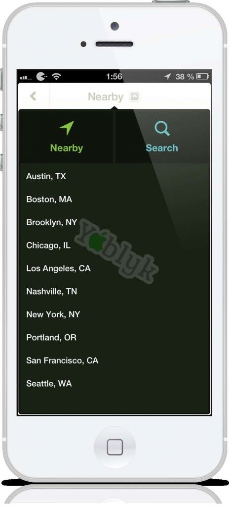 Client-Kickstarter-iPhone