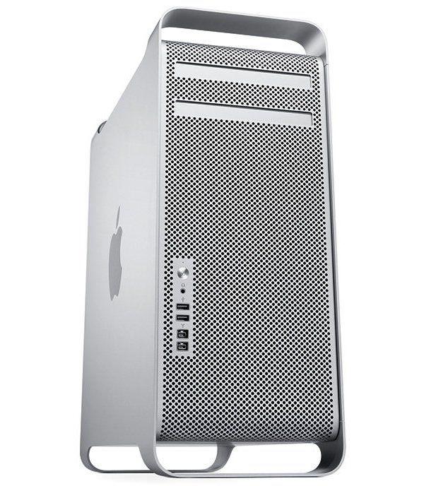 Mac Pro следующего поколения получат таинственную «изюминку»