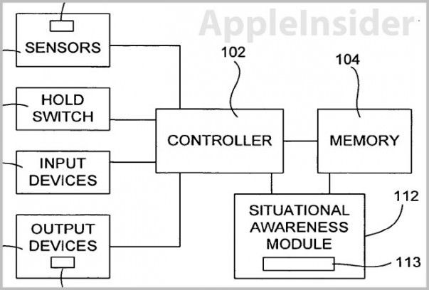 Apple's U.S. Patent No. 8,385,039