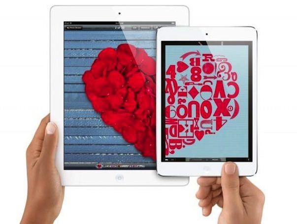 Закажите iPhone, iPad, iPod, Mac с гравировкой ко Дню святого Валентина