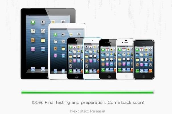 Джейлбрейк iOS 6.1 / iOS 6 - Evasi0n выйдет сегодня! Статус - 99% [Обновлено]