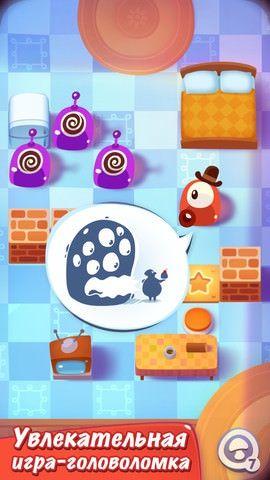 Pudding Monsters: обзор игры для iPhone и iPad