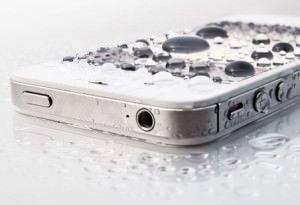Народные средства по восстановлению утопленных iPhone, iPad или iPod Touch
