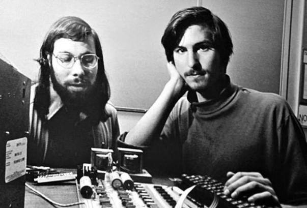 Стив Возняк: Apple все еще задает стандарты на мировом рынке электроники