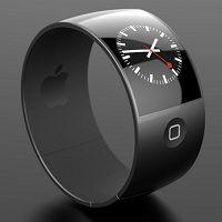 Новая патентная заявка компании Apple