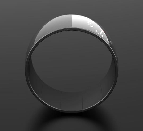 Часы apple iWatch от Esben Oxholm