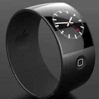 Часы apple iWatch от Esben Oxholm