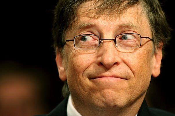Билл Гейтс признался, что Стив Джобс всегда был круче него