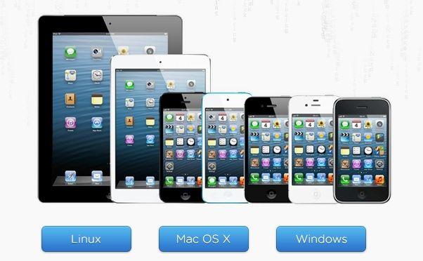 Скачать evasi0n 1.4 - джейлбрейк iOS 6.1.2