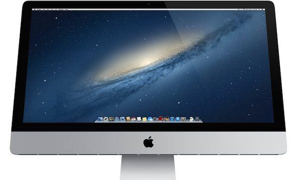 iMac new