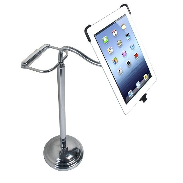 iPad-Pedestal Stand (3)