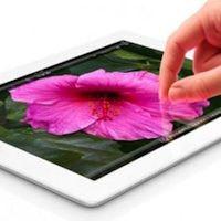 iPad 5 выйдет осенью вместе с iPad mini 2 и финальной версией iOS 7