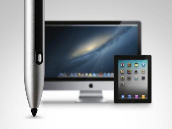 iPen 2 – лучший стилус для iPad и iMac
