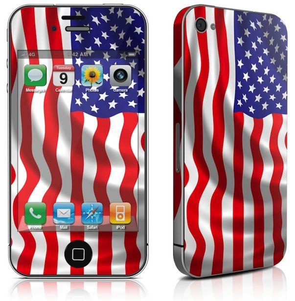 iPhone - лидер мобильного рынка США по результатам iV квартала 2013 года