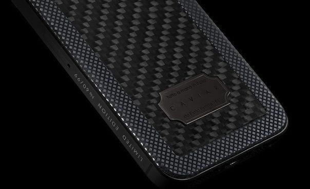 iphone 5 caviar lamborghini