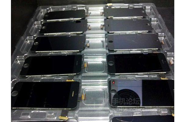 Фото iPhone 5S