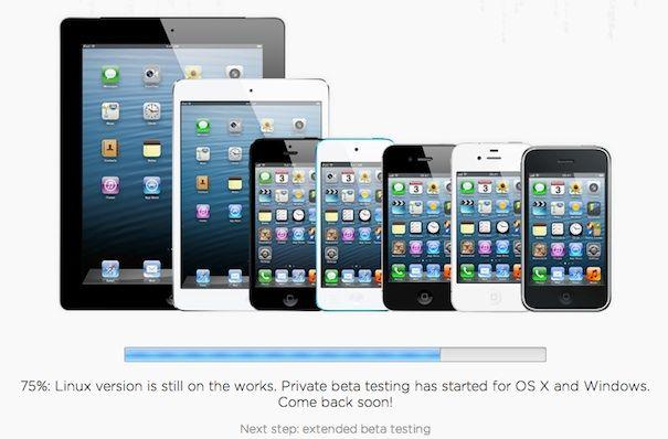Отвязанный джейлбрейк iOS 6.1-6.0 evasi0n