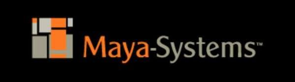 логотип Maya-Systems