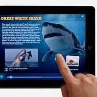 Apple выпустила два новых рекламных ролика, посвященных iPad 4 и iPad mini