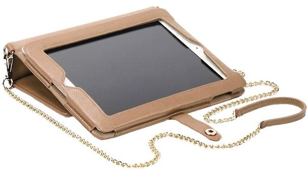 Polly - cумка-чехол для iPad от tyla rae designs