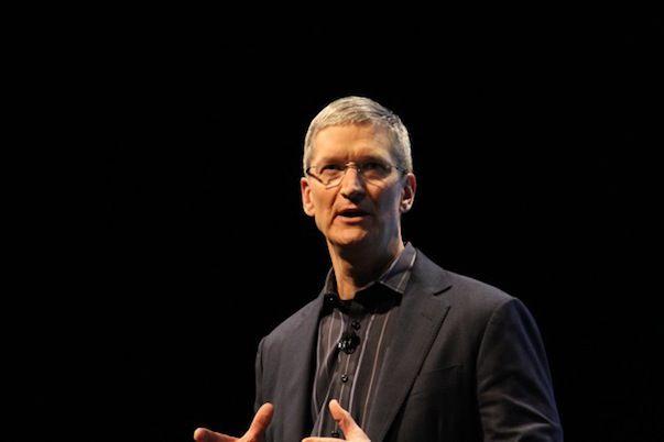 Apple самая дорогая компания в мире. Снова. Надолго?