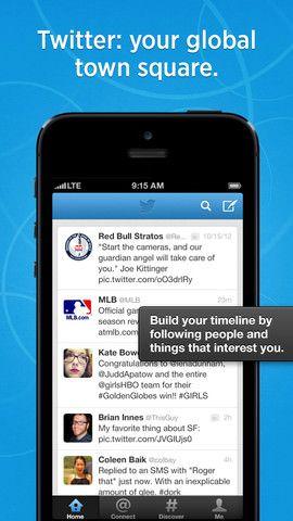 Twitter для iOS обновляется до версии 5.3
