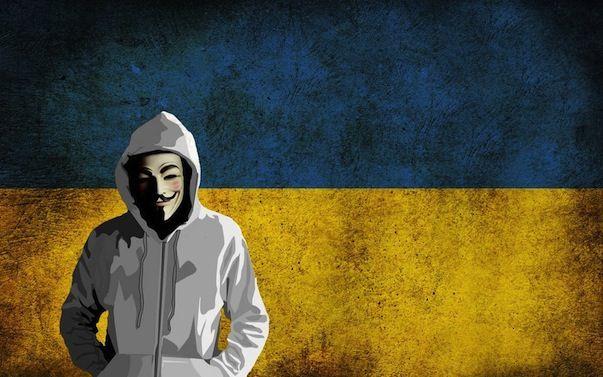 Хакеры из Украины взломали Apple