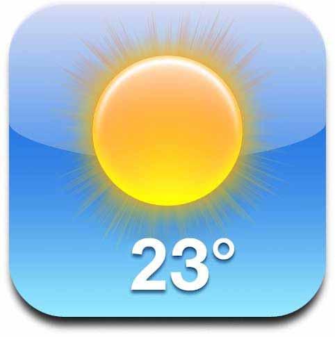 Джейлбрейк iOS 6.1 Evasi0n убивает приложение «Погода»