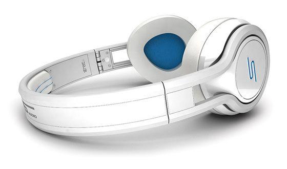 Наушники 50 Cent SMS Audio STREET