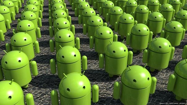 Android-all-devices