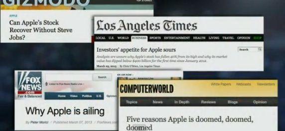 Anti-Apple-headlines