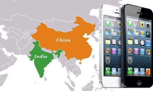 Новые рынки для Apple