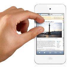 Apple получила патент на управление выключенным дисплеем