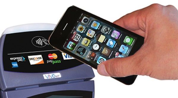 платежная система Apple