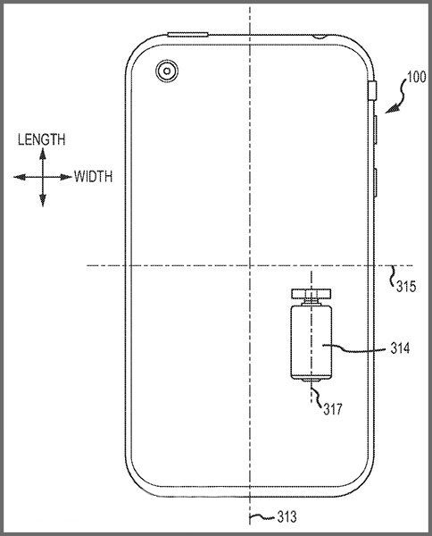 Защитный механизм для электронных устройств