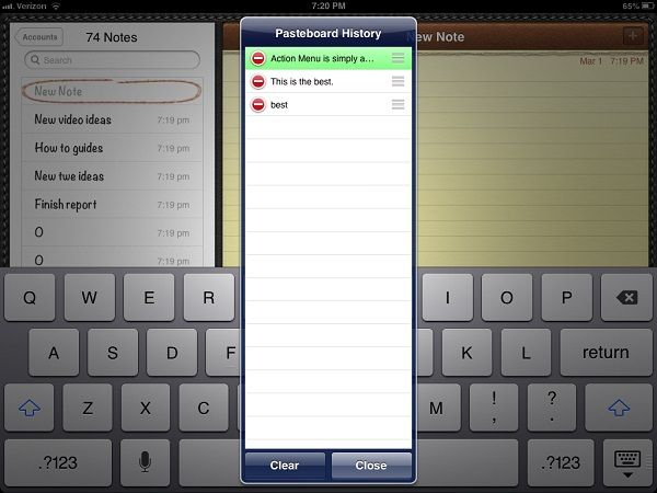 Best-iPad-Jailbreak-Apps-Action-Menu