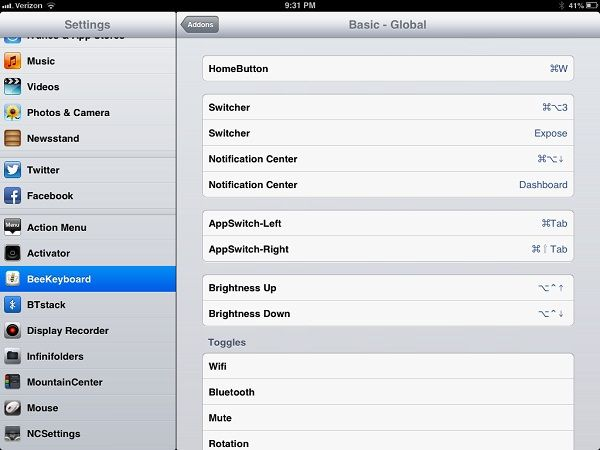 Best-iPad-Jailbreak-Apps-BeeKeyboard
