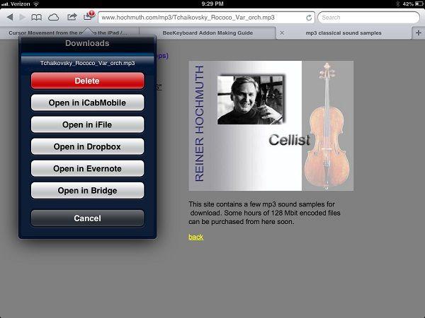 Best-iPad-Jailbreak-Apps-SafariDownloadManager