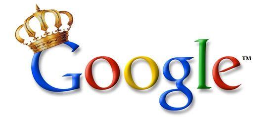Google-crown
